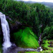 De mooiste watervallen van Kroatië
