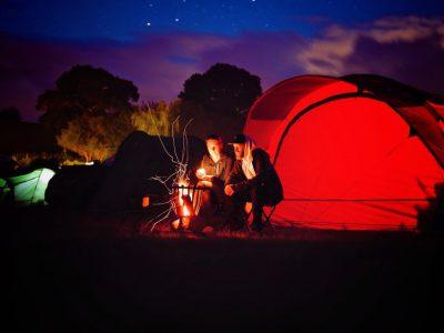 Mooiste campings in Frankrijk